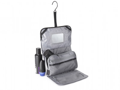 Roll Up Wash Bag